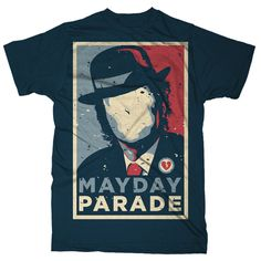 Mayday Parade Shirt