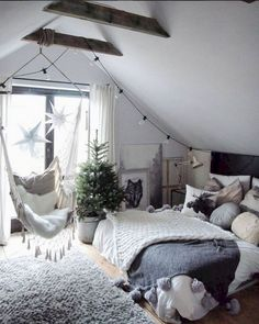 Cool Attic Bedroom Ideas and Design Toys, C .- coole Dachgeschoss Schlafzimmer Ideen und Design Toys, Kids & Baby Cool Attic Bedroom Ideas and Design Toys, Kids & Baby - Cute Bedroom Ideas, Modern Bedroom Decor, Bedroom Inspo, Scandinavian Bedroom, Bedroom Romantic, Contemporary Bedroom, Bedroom Rustic, Bedroom Furniture, Bedroom Vintage