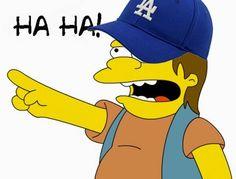 Dodgers Blue Heaven: So... TarpGate Happened Last Night to the Giants