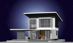 รหัสแบบ: MO-H2-BL3.171.14(13) บ้านสไตล์: แบบบ้านสองชั้น Modern    สเปคแบบขนาดพื้นที่ จำนวน: 2 ชั้นพื้นที่ใช้สอย: 171 ตารางเมตร ห้องนอน: 4 ห้องขนาดที่ดิน: 62 ตารางวา ห้องน้ำ: 3 ห้องที่ดินกว้าง: 11. เมตร ที่จอดรถ: 2 คันที่ดินลึก: 22.50 เมตร      ราคาก่อสร้าง 2.79 ล้าน: CON SPEC House Plans, Mansions, House Styles, Home Decor, Decoration Home, Manor Houses, Room Decor, Villas, Mansion