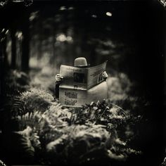 I Tell Stories Through My Wet Plate Photography   Bored Panda