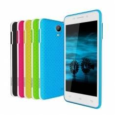 DOOGEE LEO DG280 4.5 pulgadas Smartphone 1GB RAM MTK6582 1.3GHz Quad-core