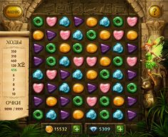 Prepuzzle - HTML5 game for iPad on Behance