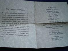 #GenealogicalGems: Funeral Card Friday: Joseph M. Welsh http://genealogybyjeanne.blogspot.com/2014/06/funeral-card-friday-joseph-m-welsh.html?spref=tw #genealogy