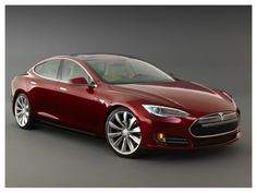 Tesla Model S -- http://www.verybusypeople.gr/consumerism/2012/11/17/have-car-will-travel-vol-viii.html