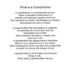poems for grandmothers - Google Search