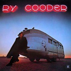 Ry Cooder (album) - Wikipedia, the free encyclopedia
