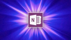 Here's how to get started with OneNote and take your notes to the next level. Computer Help, Computer Technology, Computer Programming, Educational Technology, Computer Science, Computer Tips, Technology Tools, Educational Thoughts, Computer Literacy