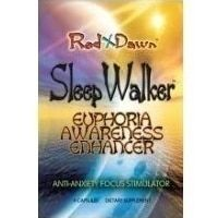 Red Dawn Sleep Walker Pills, is the best energy and mood enhancer.