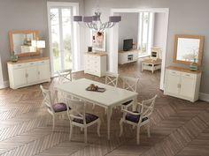Dining sets by Panamar Muebles www.panamarmuebles.com #furniture #diningroom #diningchairs #diningroomdiyplans