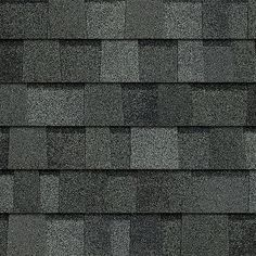 I LOVE this shingle! I found this Duration STORM shingle in the color Estate Gray. Check it out! Shared from OwensCorning.com.
