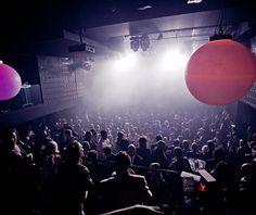 Nachtclub: Club Air | ByDanie