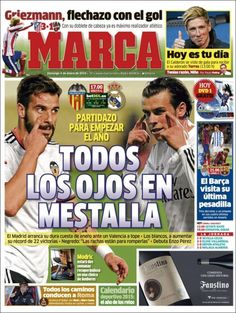 Portada Marca 4/1/2015