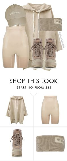 """Untitled #132"" by chloethestylist ❤ liked on Polyvore featuring moda, SPANX, adidas Originals y Marc Jacobs"