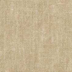 """Burlap """"Sand"""" wallpaper"""