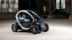 Renault Twizy review: Hands-onpictures | T3