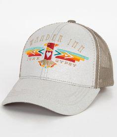 Junk Gypsy Wander Inn Trucker Hat