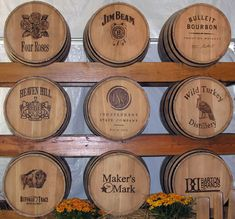 Corked Bourbon?