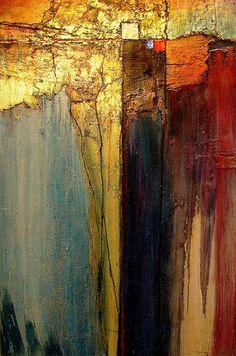 Jac  Kephart - Tapestry II