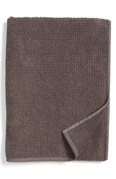 Nordstrom at Home Nordstrom at Home Piqué Jacquard Bath Towel (2 for $42) available at #Nordstrom