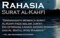 Bacaan Surah Al Kahfi 1 10 Rumi Rumi 10 Things