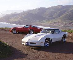1981 Chevrolet Corvette (C3)