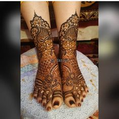 Mehandhi Designs, Floral Henna Designs, Mehndi Designs Feet, Legs Mehndi Design, Stylish Mehndi Designs, Latest Bridal Mehndi Designs, Full Hand Mehndi Designs, Mehndi Designs 2018, Mehndi Design Pictures