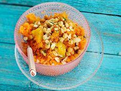 Appelsiini-porkkanasalaatti 2 - Reseptit