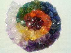 one of my own #crystal creations