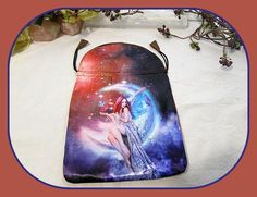"New Goodies Just In...""Magickal Moon Fa...  http://mystical-moons-at-the-auctions.myshopify.com/products/magickal-moon-fairy-tarot-bag?utm_campaign=social_autopilot&utm_source=pin&utm_medium=pin Come Discover Your Mystical Side"