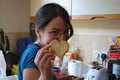 Hogyan csináljunk mákos gubát, ha kifli sincs a közelben, nemhogy még száraz is?  Hát friss baguette-ből!