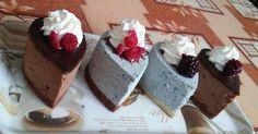 Mousse Cake, Pudding, Blog, Custard Pudding, Puddings, Blogging, Avocado Pudding