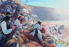 Indian Wars, 1875