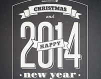 Christmas / New Year Flyer / Poster 2