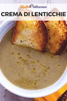 Ideas Soup Vegetarian Lentil Gluten Free For 2019 Veggie Recipes, Soup Recipes, Healthy Recipes, Crockpot Recipes, Love Eat, Love Food, Cena Light, Confort Food, Recipes From Heaven