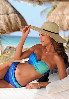 Eleganter Beach-Look für deine nächste Strandparty!
