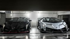 For some reason, Lamborghini of Hong Kong has two of the nine Veneno Roadsters ever built. Lamborghini Veneno, Veneno Roadster, Hot Bikes, Sweet Cars, Top Cars, Performance Cars, Car Wallpapers, Hd Wallpaper, Cars And Motorcycles