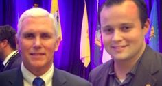 Ex-Christian from Duggar cult explains why we should be more afraid of Mike Pence than Trump