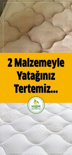 2 Malzemeyle Yatağınız Tertemiz Nasıl Mı? #yatak #temizlik #kadın #diyet #kiloverme #kilonasılverilir #kilonasılveririm #yataktemizliği