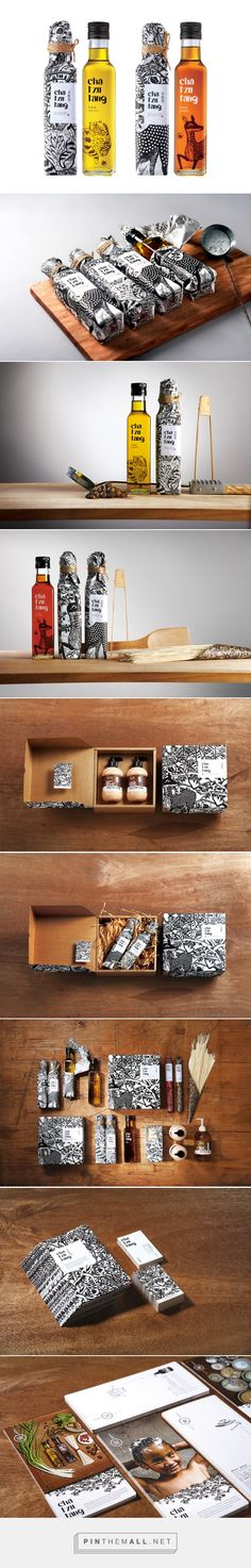 Cha Tzu Tang Brand Packaging by Victor Branding Design Corp. | Fivestar Branding – Design and Branding Agency & Inspiration Gallery
