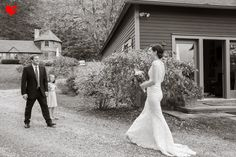 Tricia and Ariel's Wedding at Stonover Farm