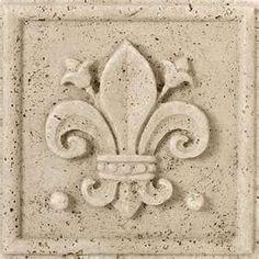 Fleur De Lis French Country Style Kitchen Backsplash Decor Styles Symbols Art