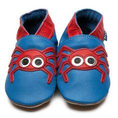 Zapatos Spider