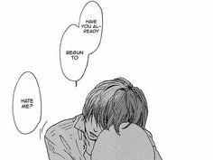 Gil : The tired Monster Anime Crying, Sad Anime, Anime Guys, Manga Anime, Anime Art, Vent Art, Manga Story, Manga Cute, Manga Pictures