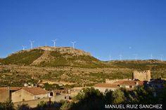 Recorriendo Albacete: CARCELEN