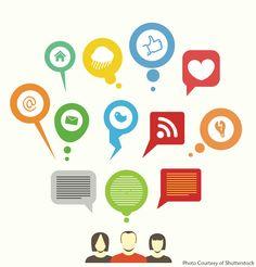 Is social media making us less social? August 25, 2013