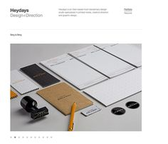 15 Free Online Portfolio Hosting Sites - Design Instruct