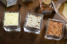 Pulire con il sale: rimedi fai da te per pulizie ecologiche