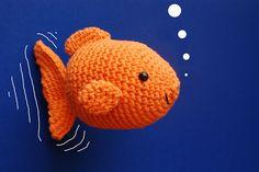 Ravelry: atbixby's Fish