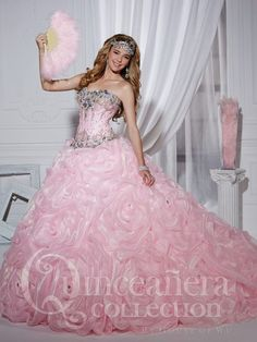 quinceanera dress - Google Search